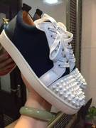 Louboutin Low Tops CLLT185
