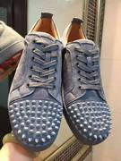 Louboutin Low Tops CLLT186