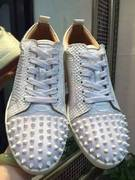 Louboutin Low Tops CLLT188