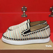 Louboutin Low Tops CLLT195