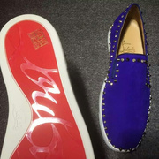 Louboutin Low Tops CLLT196
