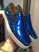 Louboutin Low Tops CLLT198