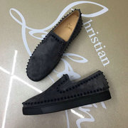 Louboutin Low Tops CLLT200