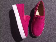 Louboutin Low Tops CLLT209