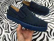 Louboutin Low Tops CLLT217