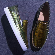 Louboutin Low Tops CLLT225