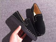 Louboutin Low Tops CLLT229