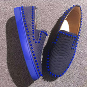 Louboutin Low Tops CLLT230