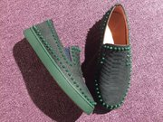 Louboutin Low Tops CLLT231