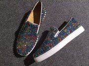 Louboutin Low Tops CLLT233