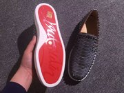 Louboutin Low Tops CLLT235