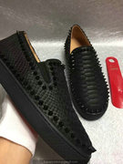 Louboutin Low Tops CLLT248