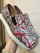 Louboutin Low Tops CLLT252