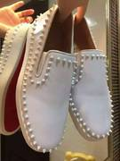 Louboutin Low Tops CLLT255