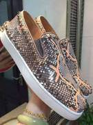 Louboutin Low Tops CLLT266