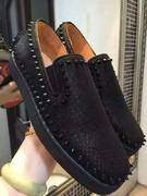 Louboutin Low Tops CLLT270