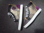 Louboutin High Tops CLHT003