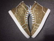 Louboutin High Tops CLHT004