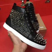 Louboutin High Tops CLHT018