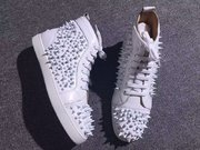 Louboutin High Tops CLHT021