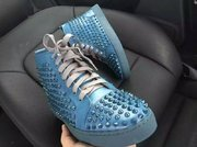 Louboutin High Tops CLHT044