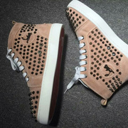 Louboutin High Tops CLHT058
