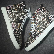 Louboutin High Tops CLHT062