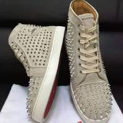 Louboutin High Tops CLHT065