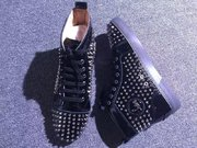 Louboutin High Tops CLHT066