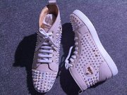 Louboutin High Tops CLHT067