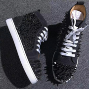Louboutin High Tops CLHT072