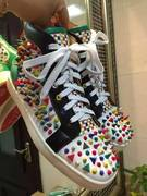 Louboutin High Tops CLHT083