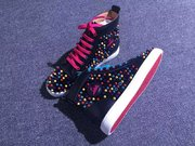 Louboutin High Tops CLHT104