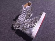 Louboutin High Tops CLHT105