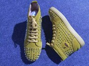 Louboutin High Tops CLHT107