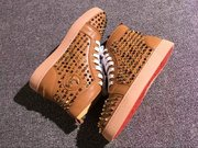 Louboutin High Tops CLHT110
