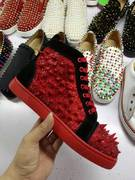 Louboutin High Tops CLHT114