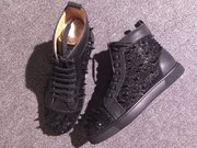 Louboutin High Tops CLHT115