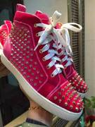 Louboutin High Tops CLHT125