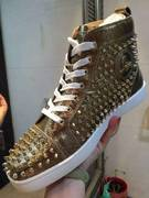 Louboutin High Tops CLHT126