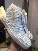 Louboutin High Tops CLHT129