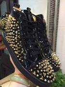 Louboutin High Tops CLHT131
