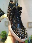 Louboutin High Tops CLHT132