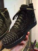 Louboutin High Tops CLHT134