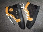 Louboutin High Tops CLHT150