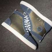 Louboutin High Tops CLHT152