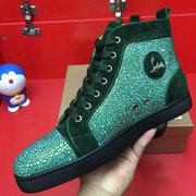 Louboutin High Tops CLHT154