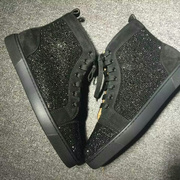 Louboutin High Tops CLHT156