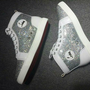 Louboutin High Tops CLHT159