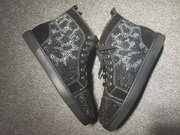 Louboutin High Tops CLHT164
